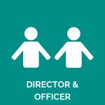 Director & Officer