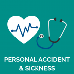 Personal Accident & Sickness