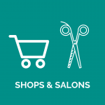Shops & Salons